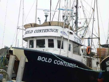 1974 70' Commercial-Gooldrup Offshore Tuna Freezer Campbell River, BC, CA