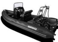 2022 Brig Navigator 570