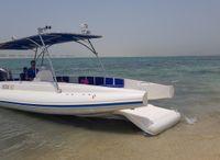 2022 Ocean Craft Marine Beachlander 8.75