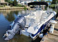 2012 Sea Fox 236DC Pro Series