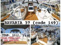 2016 Bavaria 37 Cruiser