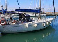 1987 Custom Fiberglass Orca 43