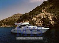 2007 Sealine Motoryacht