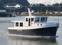2022 American Tug 435