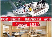 2013 Bavaria 40S Cruiser