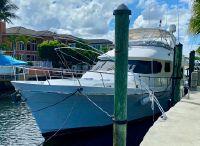 2001 Northstar Motor Yacht