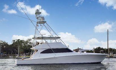 2009 74' Viking-Sport Fisherman Convertible West Palm Beach, FL, US