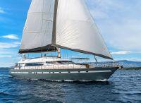 2007 CMB Yachts 114