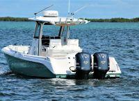 2013 Everglades 295 CC