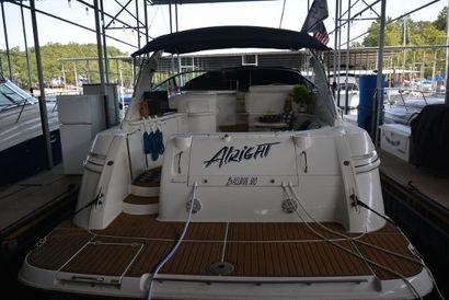 1999 46' 6'' Cruisers Yachts-4270 Express Lake Ozark, MO, US