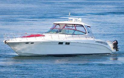 2002 55' Sea Ray-Sundancer Dania Beach, FL, US
