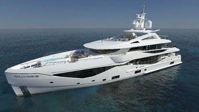 2022 137' Sunseeker-42M Ocean Wilmington, NC, US