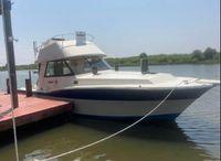 1992 Atlantic Cruiser