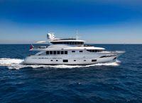 2023 Filippetti Yacht Filippetti N30 Navetta