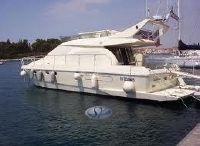 1996 Ferretti Yachts 150 fly