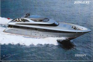 2012 127' 11'' Jongert-BN429 Cannes, 06, FR