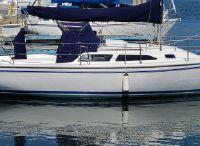 2000 Catalina 270