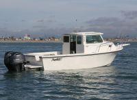 2022 Parker 2520 XLD Sport Cabin