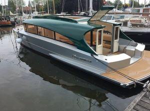 2018 Waterdream Limousine Tender
