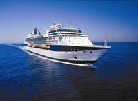 2002 Cruise Ship 2038 Passengers - Stock No. S2348