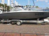 2014 XO Boats 240 RS