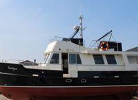 2010 Alm Trawler 13.20 AD