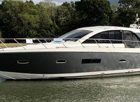 2012 Sealine SC42