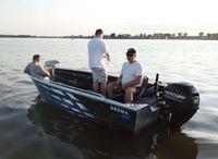 2021 Brema V450 Fishing Pro