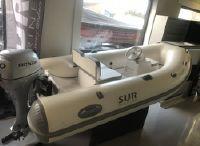 2021 Surmarine 290 ST classic