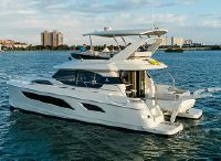 2018 Aquila 44 Yacht