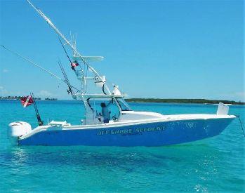 2016 37' Edgewater-368 CC New Smyrna Beach, FL, US
