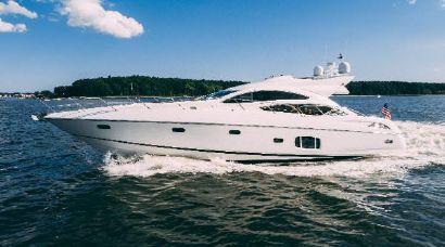 2012 74' Sunseeker-Motor Yacht Newport, RI, US