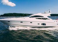 2012 Sunseeker Motor Yacht