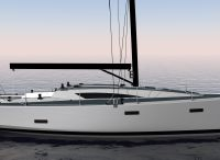 2022 Custom CODE YACHTS 39