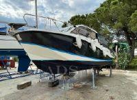 2014 Quicksilver 705 Cruiser