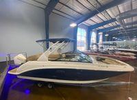 2020 Sea Ray 250SDX-OUTBOARD