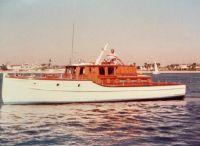 1936 Custom Bezanson Cruiser