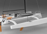 2022 Corsair 880 Sport
