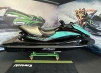 2020 Kawasaki STX 160X