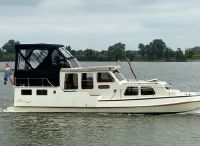 1979 Motor Yacht Swincomfort Kruiser 11.20 AK