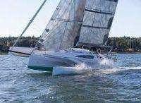 2022 Corsair 970 Sport