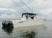 2021 SeaHunter CTS 41