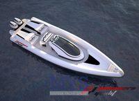 2021 Custom PANAMERA YACHT PY 100 FB