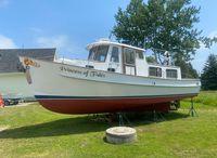 1985 Eagle 32 Trawler