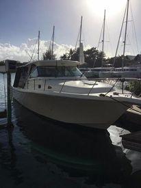 2009 37' Pursuit-375 Offshore Basse-Terre, GP