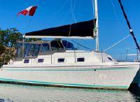 1992 Endeavour Catamaran Endeavourcat 30