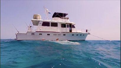 1991 52' Cheoy Lee-Trawler Jensen Beach, FL, US