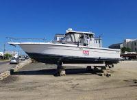 1990 Luhrs 290 Sport Fisherman