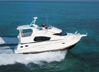 2007 Silverton 35 Motor Yacht