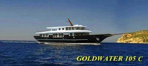 2023 109' Goldwater-105 Classic Cote d'Azur, FR